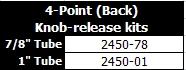 ICRehab - 4 Point Back
