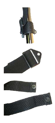 Innovative Concepts Belt Mounting Options